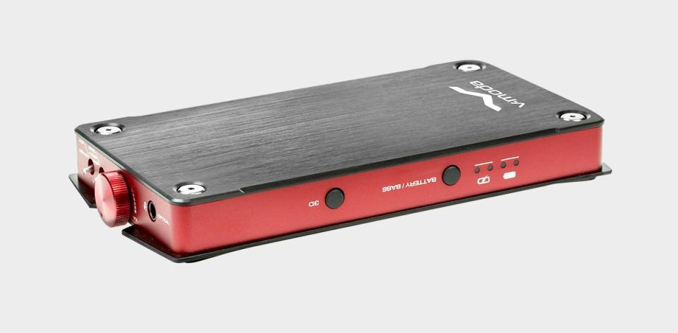 Introduction to Portable Hi-Fi Audio | B&H Explora