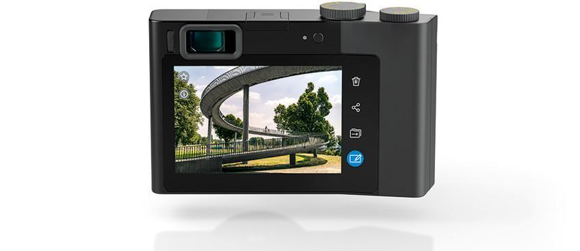 ZEISS ZX1 Digital Camera