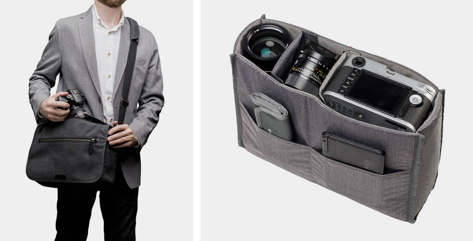 A Guide To Stylish Camera Bags B Amp H Explora