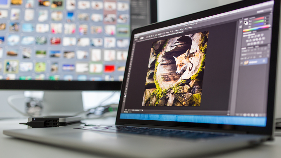 Best Photo-Editing Software