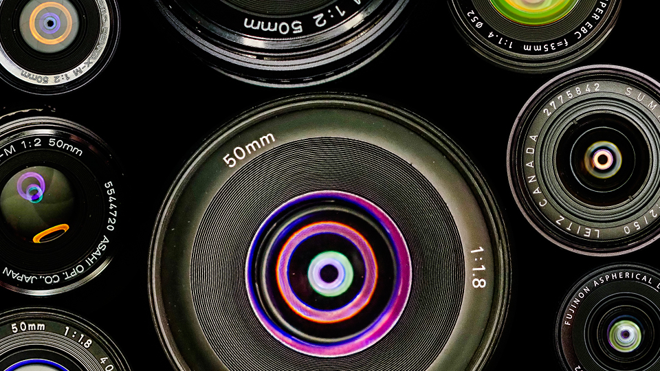 The One Lens Every Photographer Should Have and Use: the 50mm