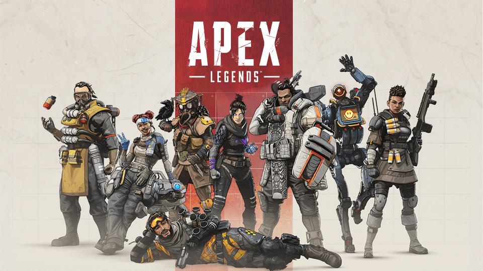 Where to Play Apex Legends | B&H Explora