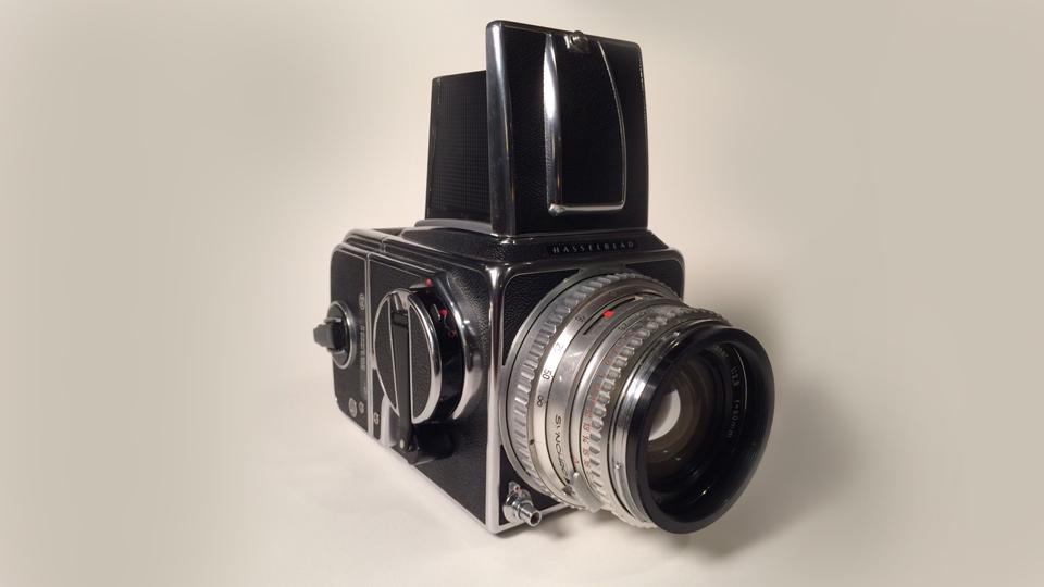8 Great Vintage Medium Format Cameras For Retro Analog Shooters B H Explora