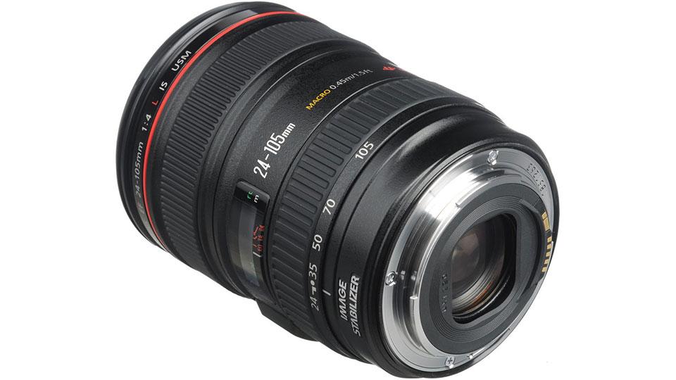 5 Recommended Full Frame Dslr Lenses For Travel