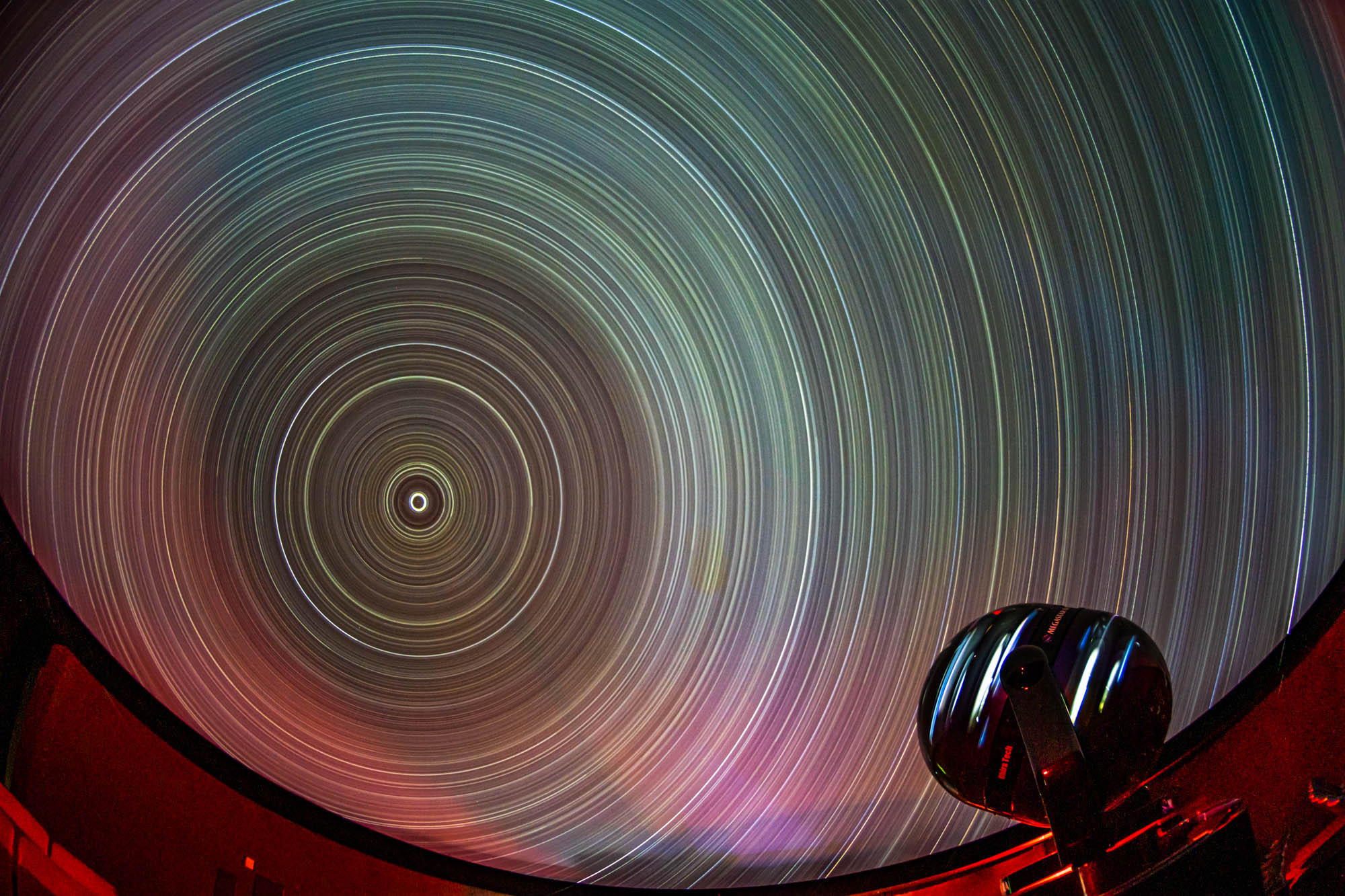 Planetarium Projection Systems: Delivering Awe and Wonder
