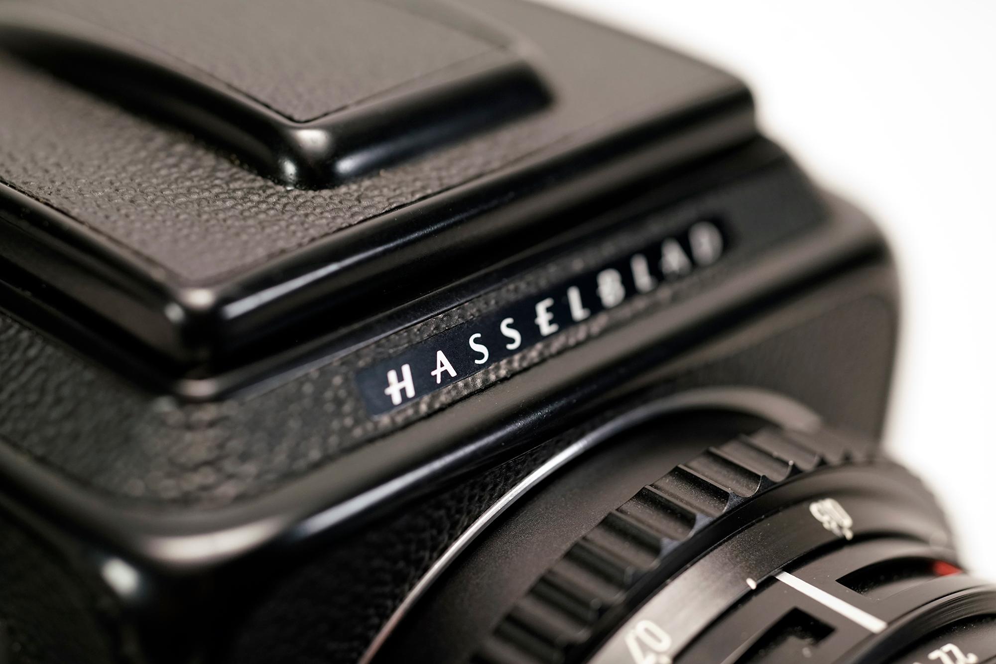 Classic Cameras: The Hasselblad 500C/M | B&H Explora