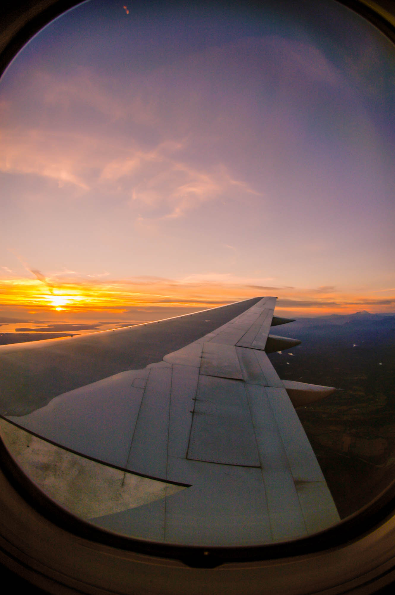 The Window Seat 36 Tips For Taking Amazing Photos From Airplane