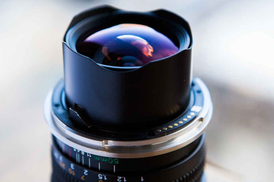 Introduction to Lens Mounts and Lens Adapters | B&H Explora