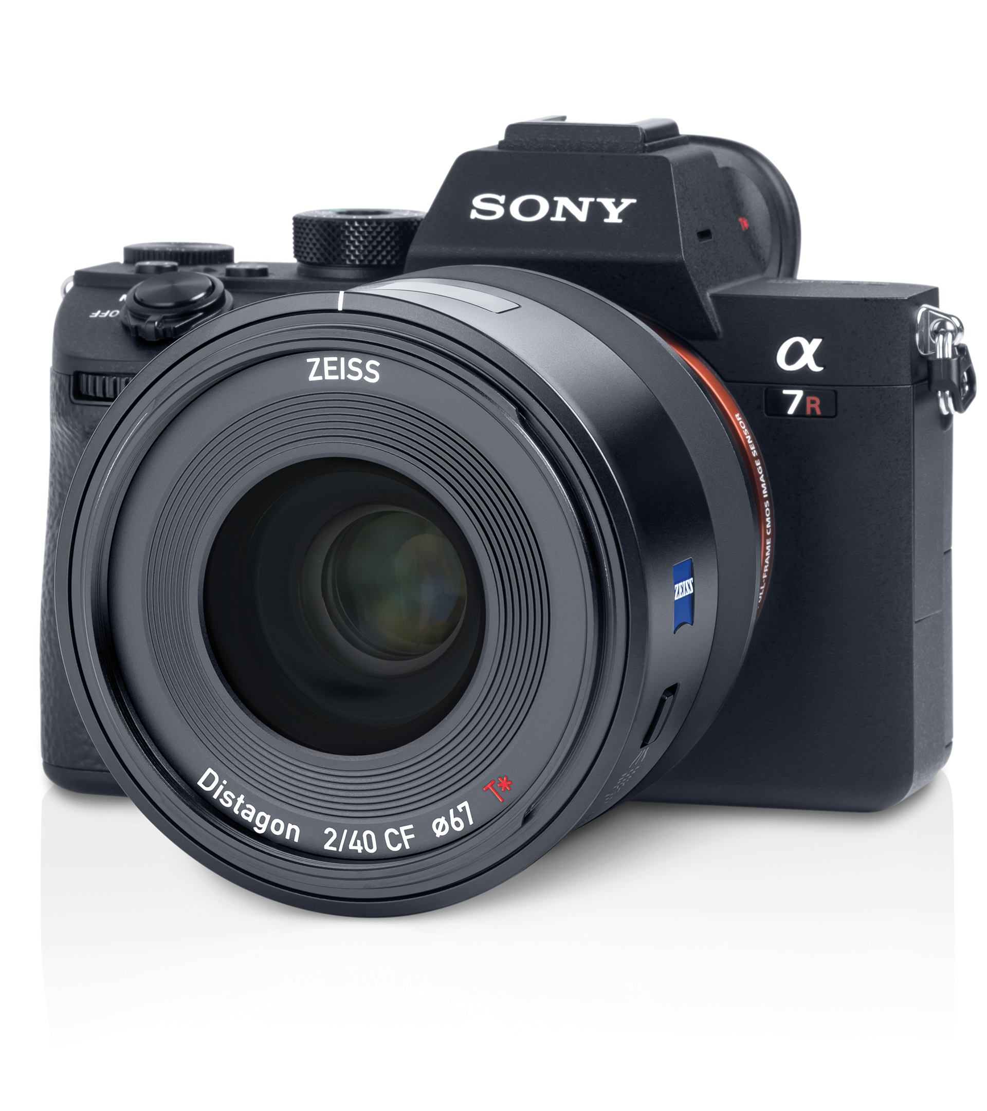 In the Field: Zeiss Batis 40mm f/2 CF Lens for Sony E-Mount