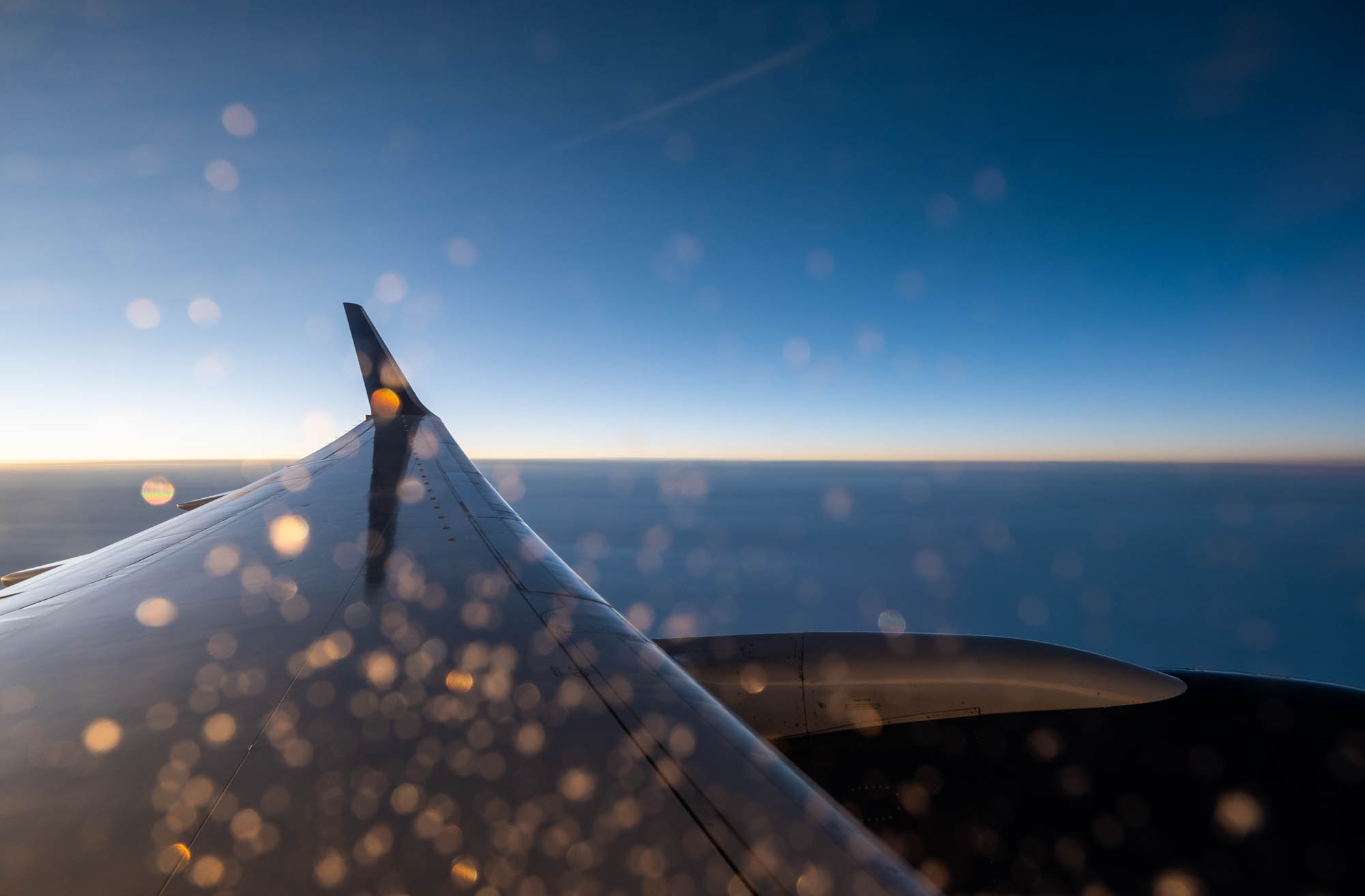 The Window Seat: 36 Tips for Taking Amazing Photos from