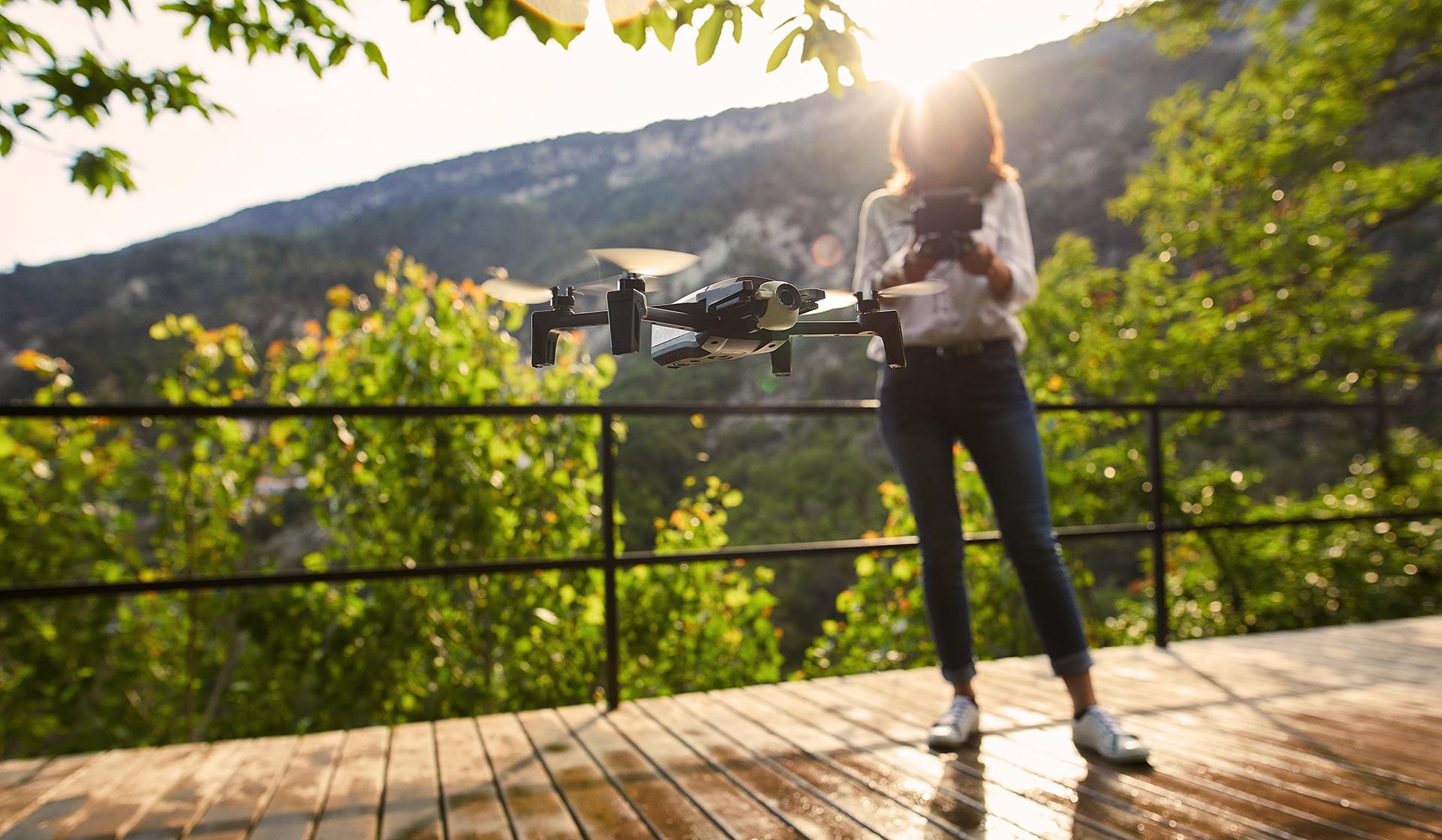 Promotion drone x pro singapore, avis drone parrot spider