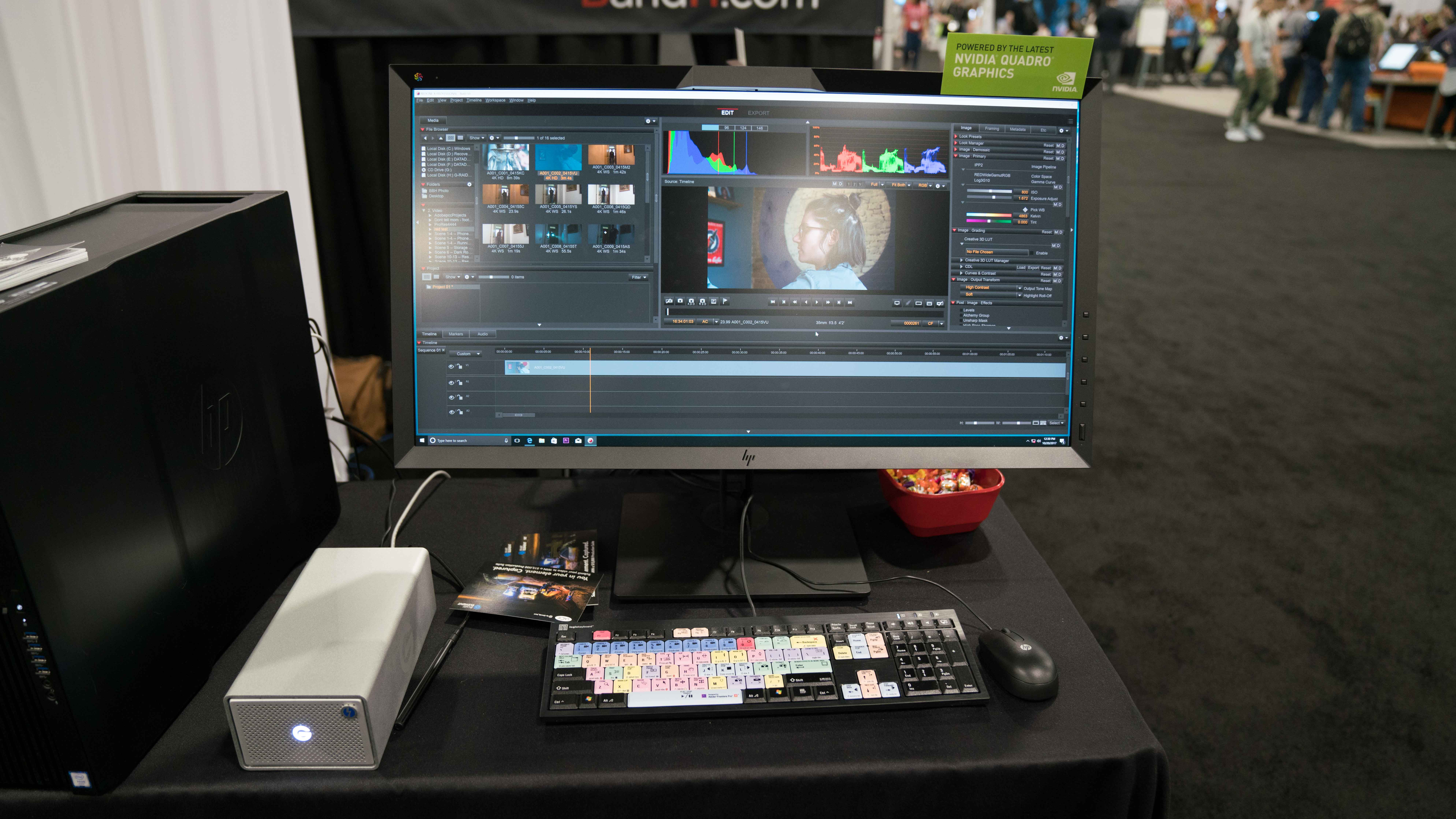 AdobeMAX and B&H Team Up for Creative Professionals | B&H