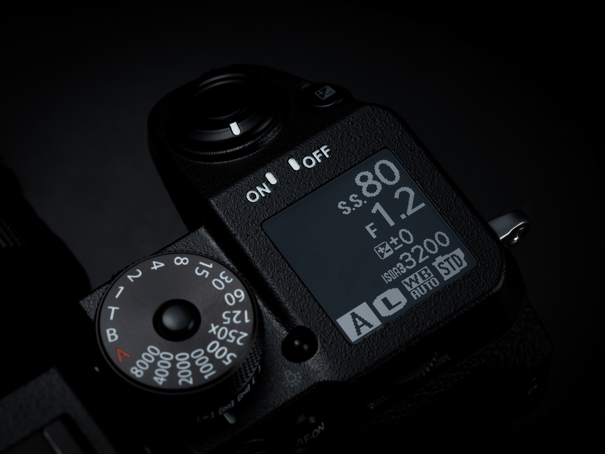 WPPI 2018: Fujifilm Launches Stabilized X-H1 Camera and MKX