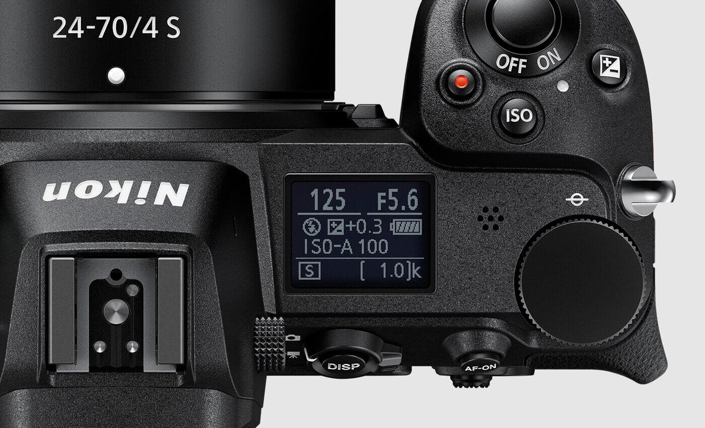 Nikon Takes Giant Leap Forward with Z Mirrorless Camera
