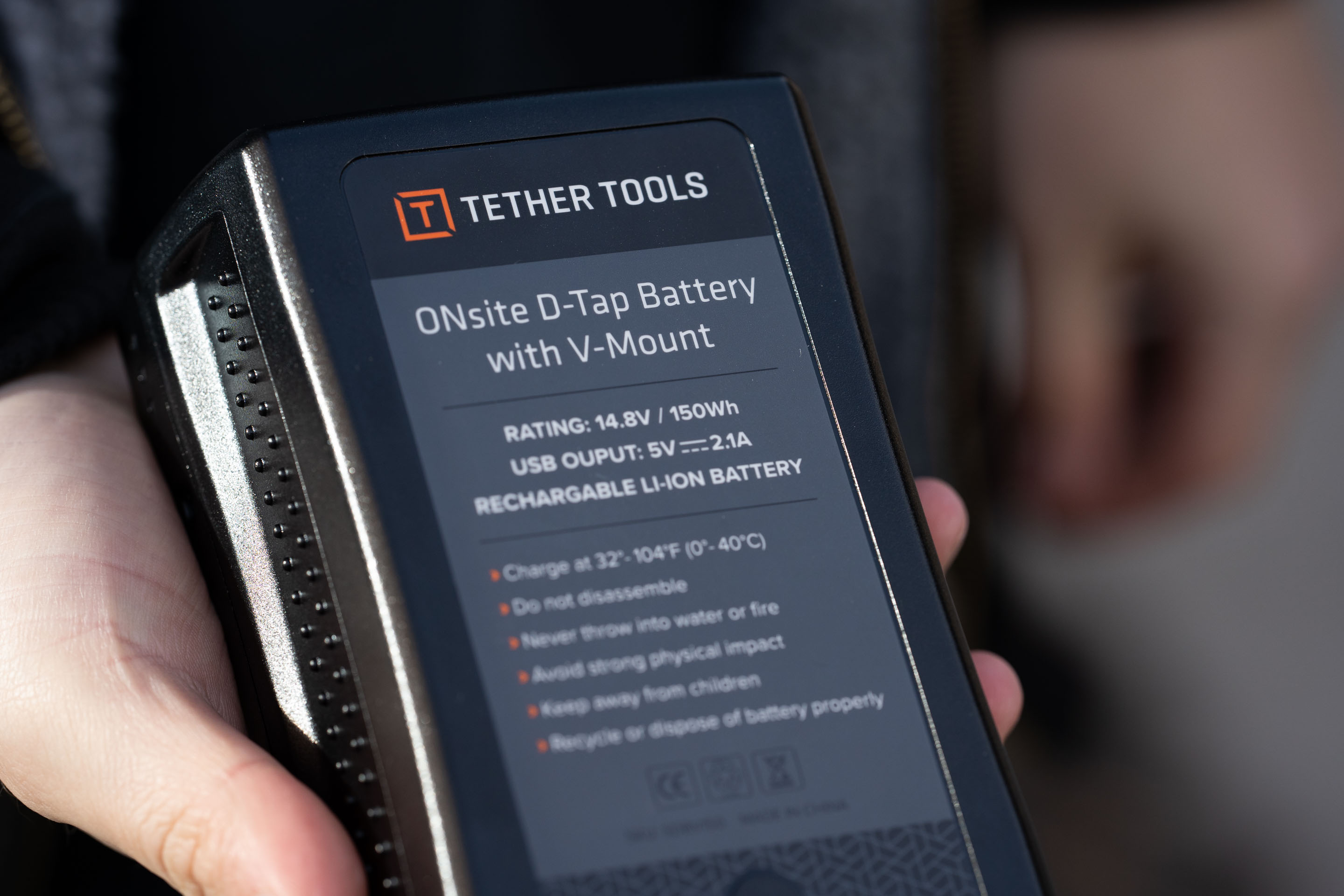 Bring Power ONsite with Tether Tools Latest System   B&H Explora