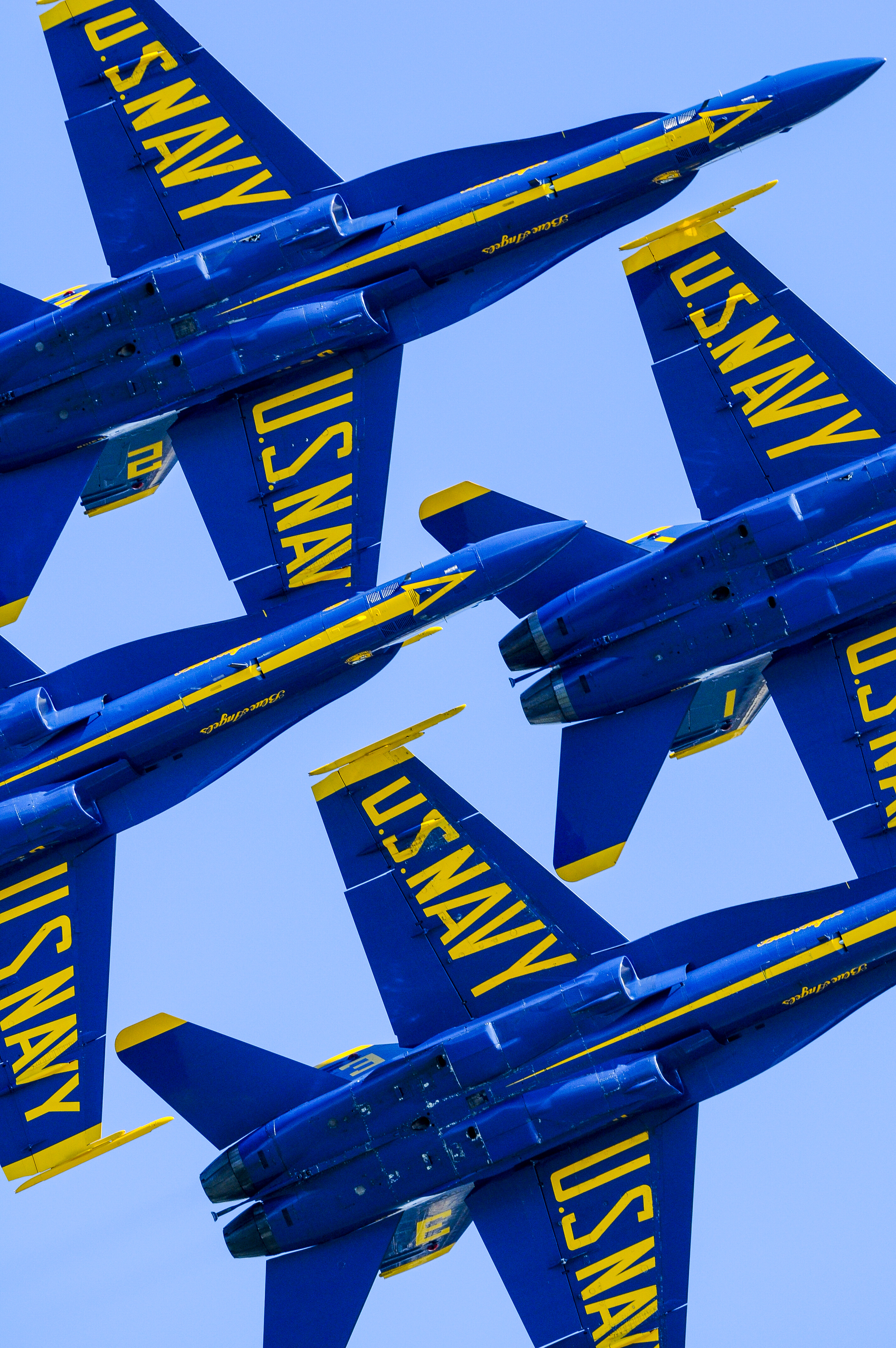 24 Tips on How to Photograph Air Shows | B&H Explora