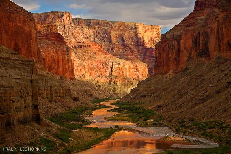 Down The River Testing Your Limits In The Grand Canyon