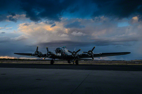 10 Tips to Improve Your Aviation Photography | B&H Explora