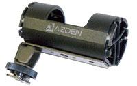 The Azden SMH-1 Shockmount