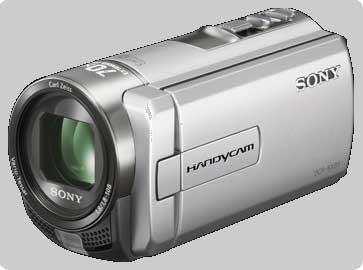 the new sony dcr sx camcorders b h explora rh bhphotovideo com Sony Dcr SX85 Camcorder Manual DCR -SX65 Manual