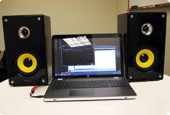 beats audio driver for hp pavilion
