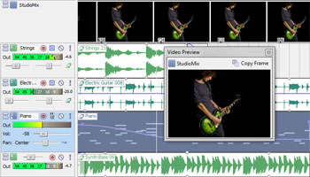ACID Music Studio 8 - Complete Home Recording Software
