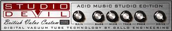 Acid Music Studio 8 - Complete Home Recording Software