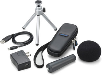 Zoom APH Accessory Pack for the H1 Recorder