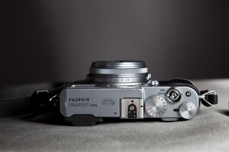 Shooting with the Fujifilm X100: A Love Story | B&H Explora