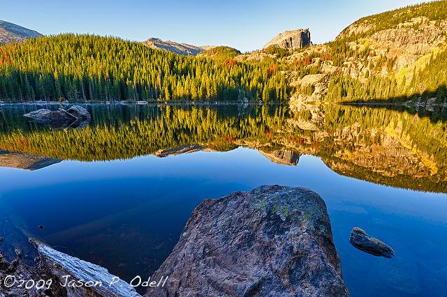 Rocky Mountain National Park ©Jason Odell