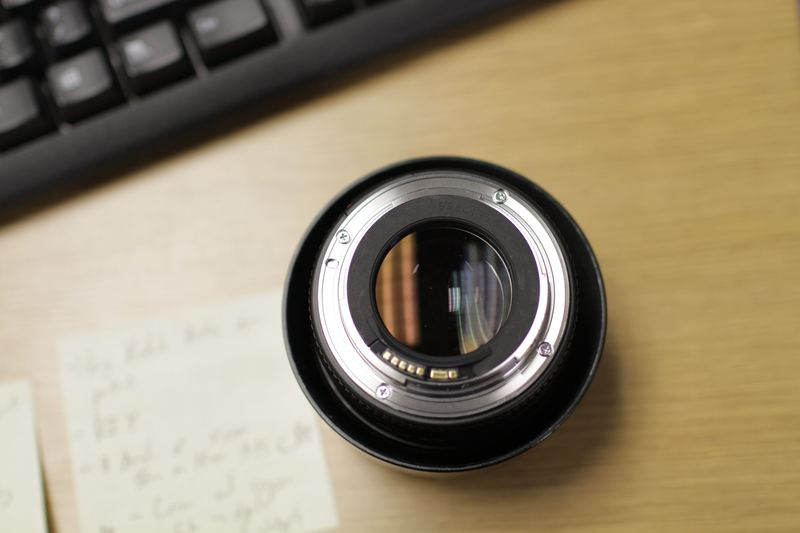 Field of View: How Your Lens and Sensor Collaborate   B&H Explora