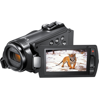 Samsung XHM-H200 Full HD Flash Camcorder
