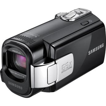 Samsung SMX-F40 Digital Memory Camcorder