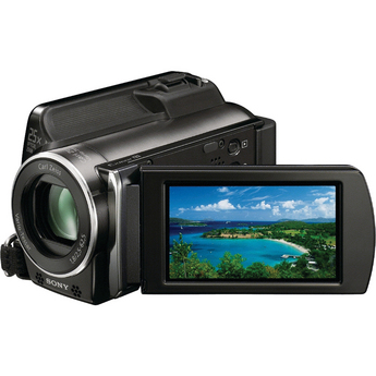 Sony HRD-XR150 120 GB HD Handycam Camcorder