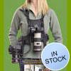 Cotton Carrier Camera Vests and Lite Belt System