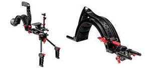 Zacuto Scorpion DSLR Shoulder Mount Z-DSP