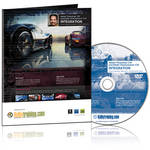 Kelby Training - Building Websites With Photoshop CS4 And Dreamweaver CS4 (1 cd)