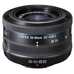 20-50 mm f/3.5-5.6 ED NX iFunction Standard Zoom Lens