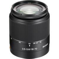 Sony SAL-1870 AF DT 18-70mm f/3.5-5.6(D) Autofocus Lens