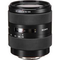 Sony SAL-16105 AF DT 16-105mm f/3.5-5.6(D) Autofocus Lens