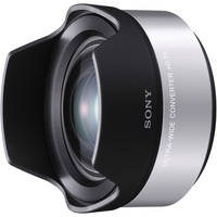 Sony VCL-ECU1 18mm E-Mount Wide Angle Conversion Lens