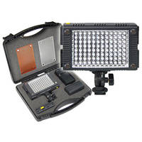 Vidpro Professional Photo & Video LED Light Kit