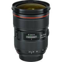 Canon EF 24-70mm f/2.8L II USM Zoom Lens