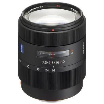 Sony 16-80mm