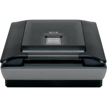 скачать драйвер для сканера hp 4400c windows 7