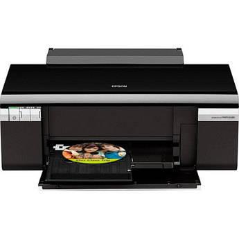 Epson Stylus Photo R280 Ultra Hi Definition Photo Printer C11c691201