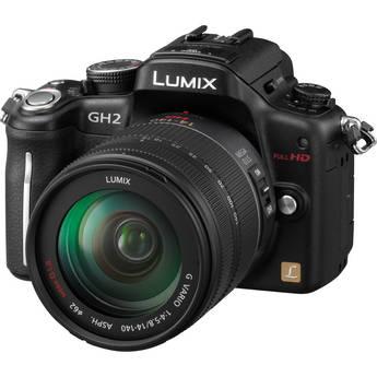 FT3) GH3 with global shutter? (+ more rumor tidbits) - 43 Rumors