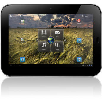 B&H Photo - Lenovo IdeaPad K1 32GB 1GHz 10-inch Android Tablet - $299.99