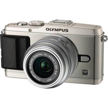 E-P3 autofocus is faster than the Nikon D3X autofocus! - 43