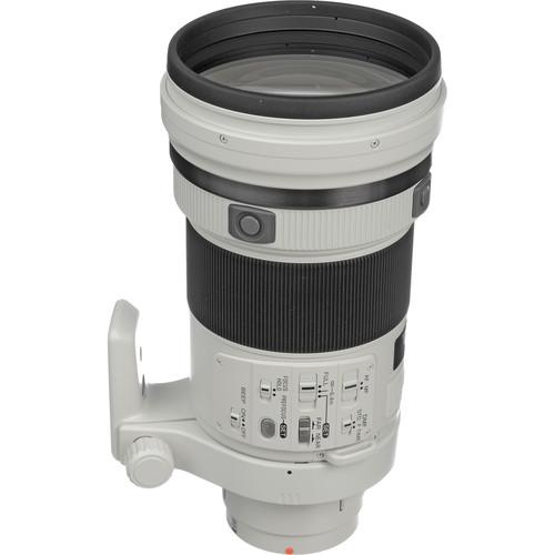 Sony SAL-300F28G 300mm f/2.8 APO G SSM Lens